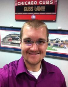 DMEA Associate Exec Director Doug Smith