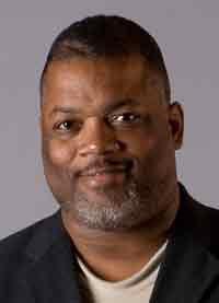 DMEA Exec Director Greg Harris
